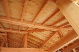 屋根修理の施工実績