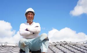 屋根職人 上多正登の日々の想い